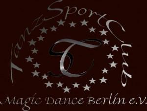 Tanzsportclub LOGO